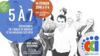 Pub web / Chambre de commerce de Mont-Joli