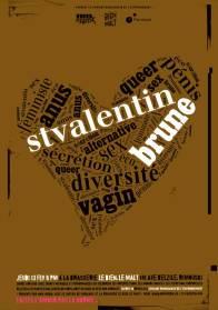 Affiche d'événement / Brasserie Le Bien, le Malt