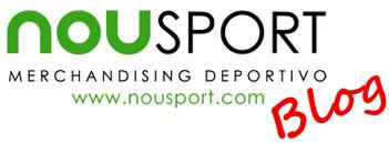 logotipo blog nousport