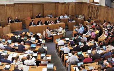 Grand Conseil : législature 2021 – 2025