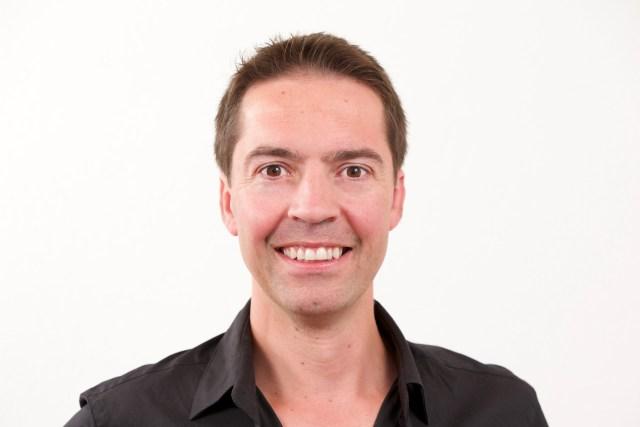 Cédric Dupraz