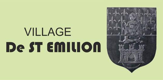 MAGNET St EMILION