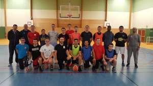 Les arbitres se forment à Angoulême !