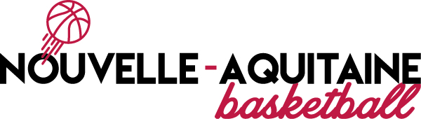 Logo Ligue Nouvelle-Aquitaine BasketBall