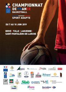 Sport Adapté, les Championnats de France sont en Corrèze ce week-end (7-10 juin)