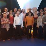 La Ligue était bien représentée à l'AG FFBB de Vittel !