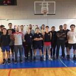 Formation des stagiaires arbitres régionaux à Bassens et à Saintes