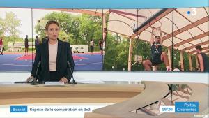 Les tournois 3×3, c'est parti ! – Reportage France 3 en ligne
