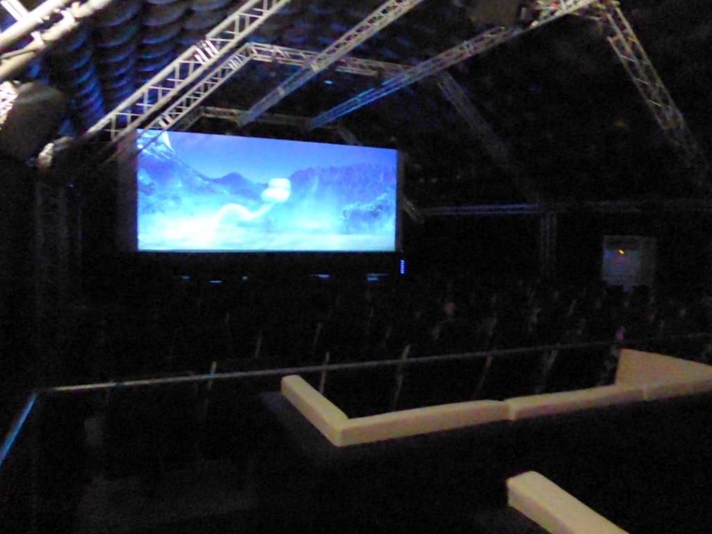 Dakar fait son cinéma au Sea Plaza