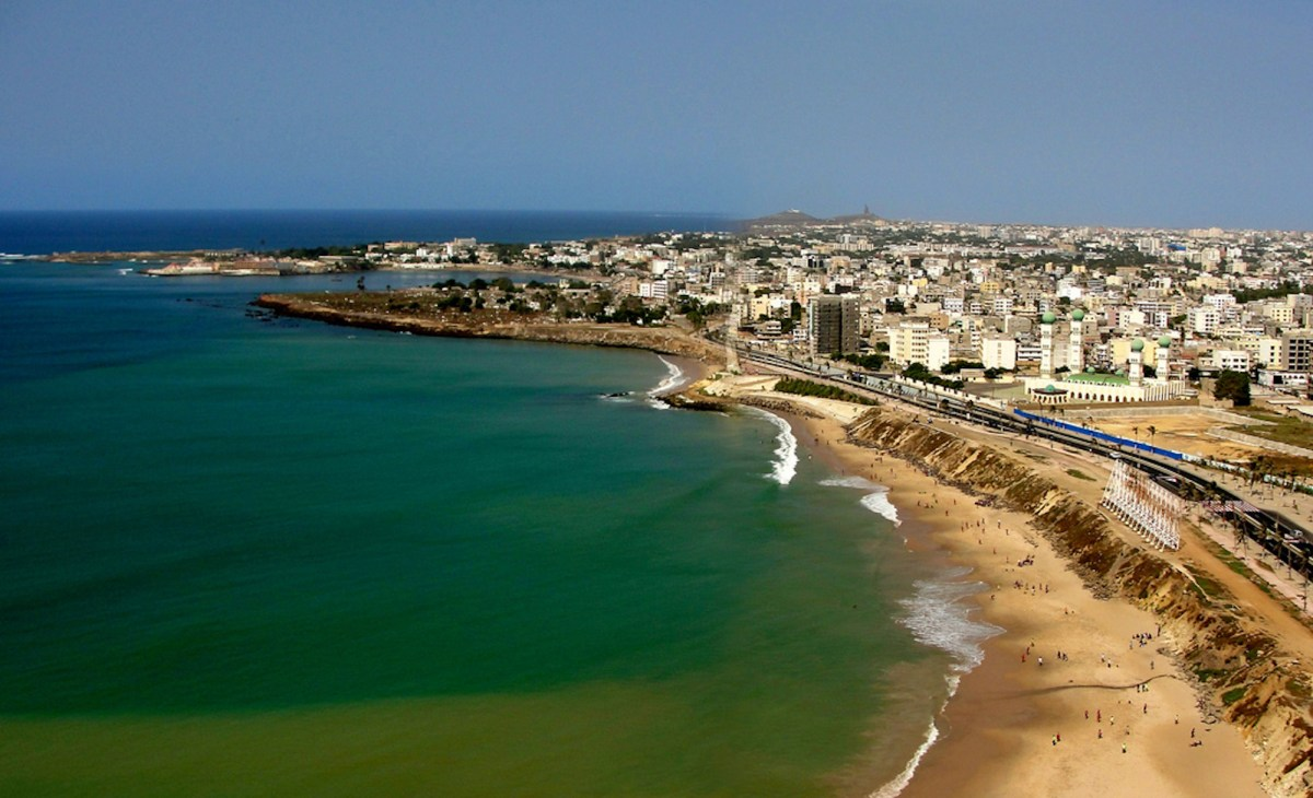 Se loger à Dakar : quel quartier choisir ?