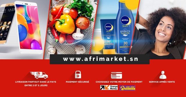 afrimarket_site_ecommerce_de_proximite