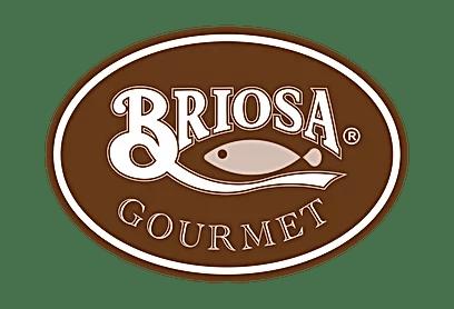 Logo Briosa Gourmet - Nouvelle Vague l'Epicerie de la Pêche à Bordeaux