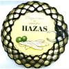 Boquerones au vinaigre - Hazas - Anchois confits dans l'huile d'olive - Lastres - Asturies - Espagne - Nouvelle Vague l'épicerie de la mer