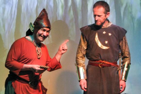 Grup de Teatre Dionisos