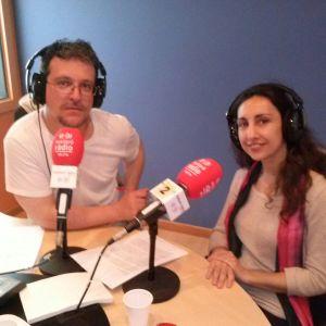 Entrevistes sobre Sòcrates a la Ràdio Mataró