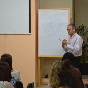 Conferencia sobre el TAO a Sabadell