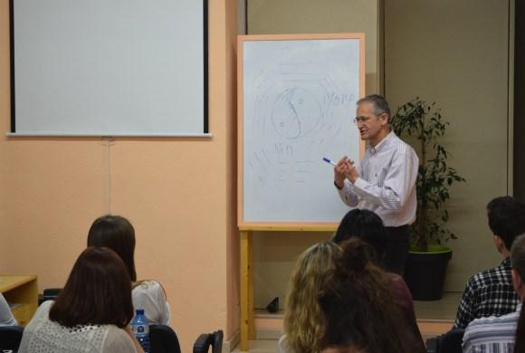 Conferencia Tao en Sabadell