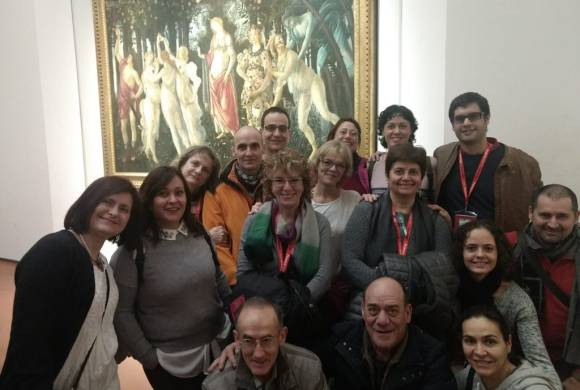 X aniversari de Nova Acròpolis a Sabadell