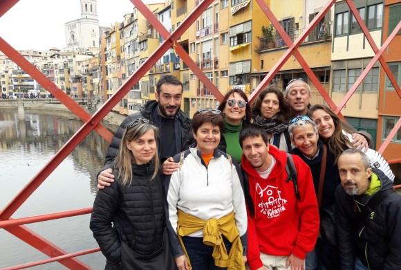 Descubriendo los encantos de Girona