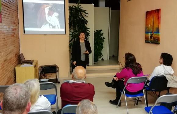 Audició musical: brindis en la música, a Nova Acròpolis Sabadell