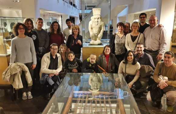 Un viatge cap a l'antic Egipte sense sortir de Barcelona