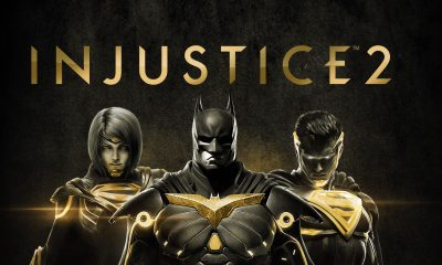 Injustice™ 2 - Legendary Edition Announced