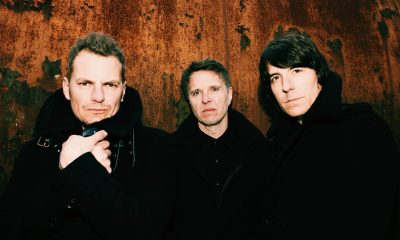 TOPLOADER Join Boomtown Rats & Reef on Harmony Live 18 Line-up