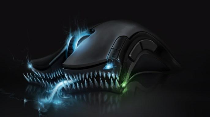Souris Gamer Razer