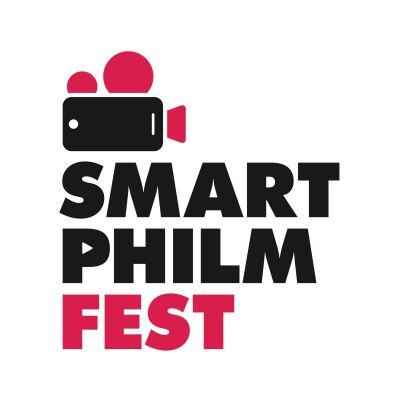 Smart Film Fest Logo.