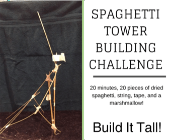 Spaghetti Tower Building Challenge 20 Strands Of Pasta