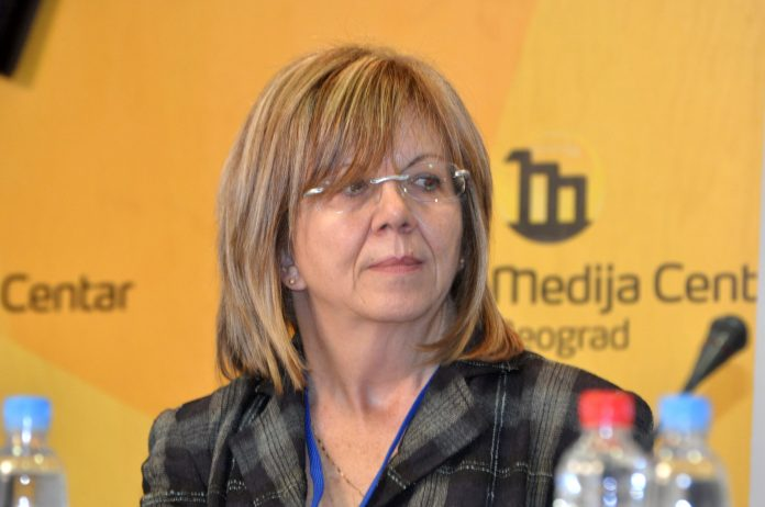 ČLANICA REM SE POBUNILA: Vučić od istrage napravio rijaliti 1
