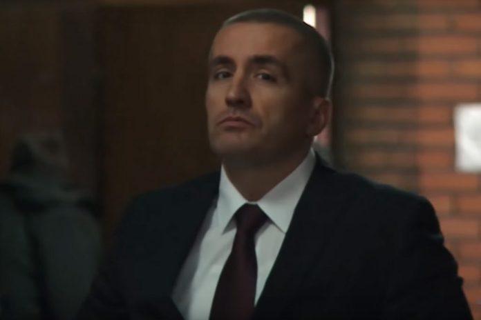 """ANDREJ VUČIĆ ŠUTNUO ŽANDARMA: """"E, j...ću vam majku"""" 3"""