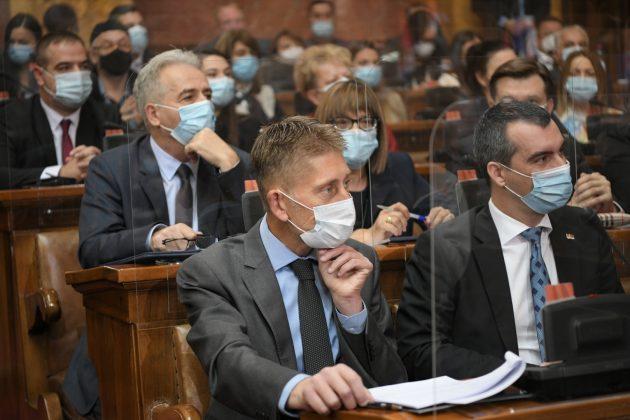 GOTOV JE: EU uputila ultimatum Vučiću 1