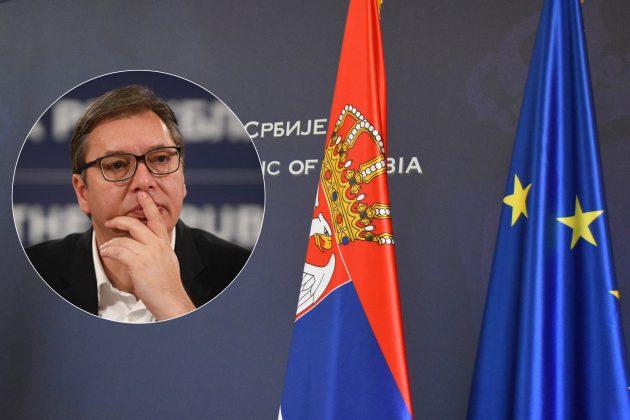 Zaokret EU prema Srbiji zbog Vučićevog autoritarnog režima 3