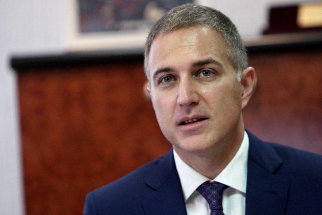 Stefanović zna za još jednog političara pedofila! 1