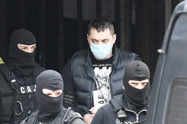 Saradnici Belivuka spremni da progovore o ubistvu advokata 1