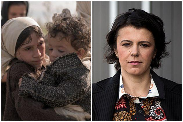 HRVATSKI ISTORIČAR BRANI SRBE: Marija u Jasenovcu ubila bebu udaranjem glave o zid 2