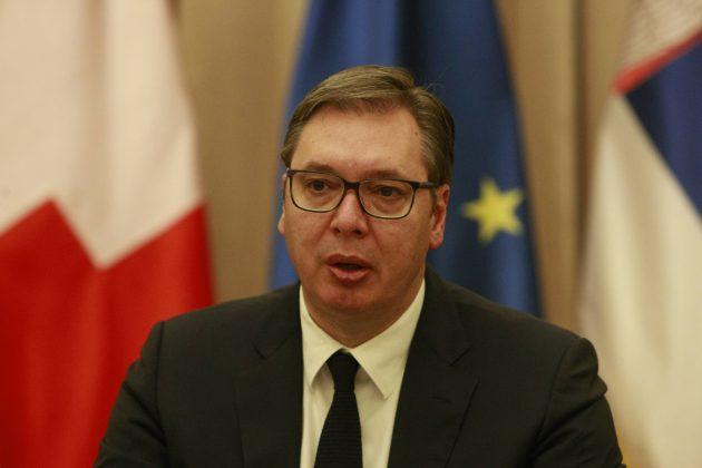 Zaokret EU prema Srbiji zbog Vučićevog autoritarnog režima 1