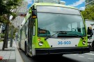 Nova Bus New order of electric buses for Montréal
