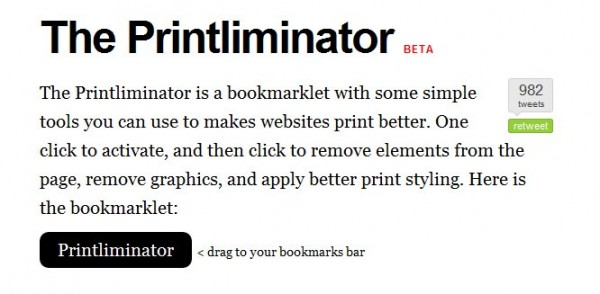 printliminator