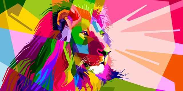 El Color es el Rey