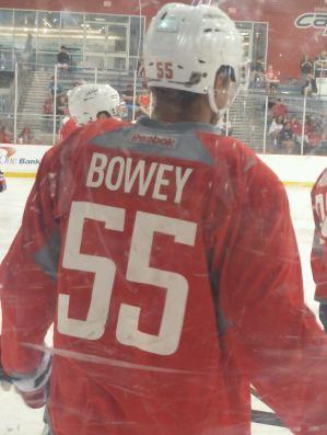 Bowey
