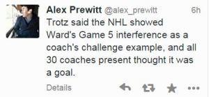 Trotz_Review_Comment_Prewitt_Tweet