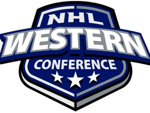 NHL-Western-Conference