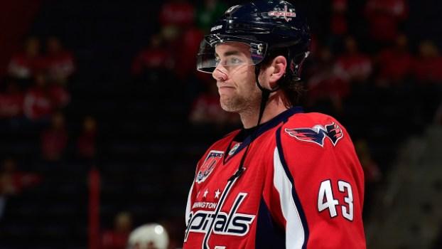 (Photo: Patrick McDermott/NHLI via Getty Images)