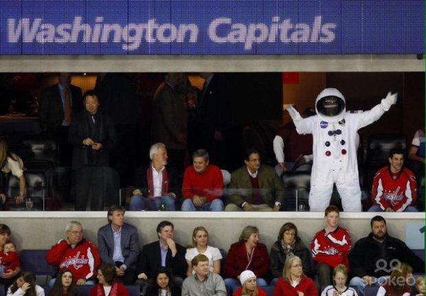 capstronaut