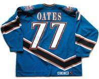 Washington Capitals 1997-98 B jersey