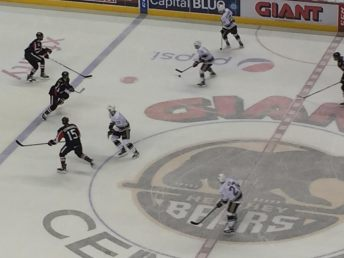 hershey-bears-game-action