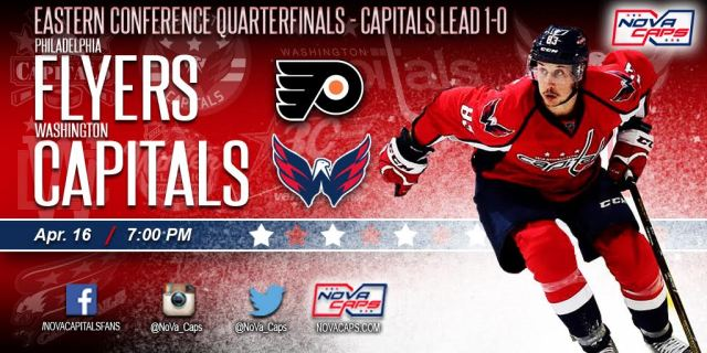 caps-flyers-game-two-preview