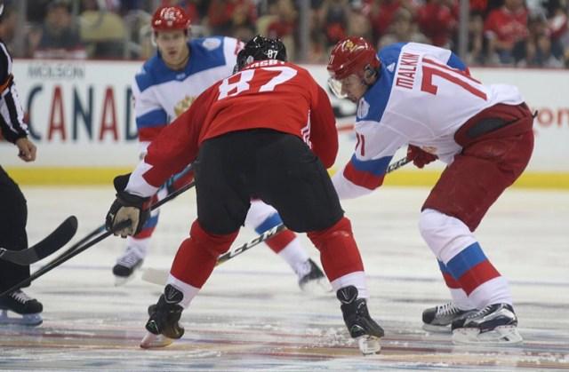 team-canada-team-russia
